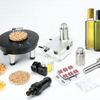 Новації | Аналізатори для аналізу сировини та готової продукції
