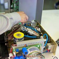 Новації | послуги | Ремонт і обслуговування обладнання