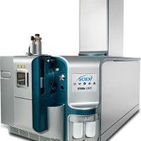 Новації | QTOF мас-спектрометри